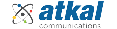 Atkal Communications - Logo